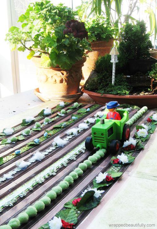 How To Make A Play Garden Crop Mat-wb