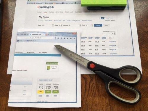 Credit Score and Report Article-SU